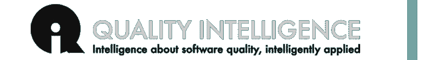 Quality Intelligence - Services